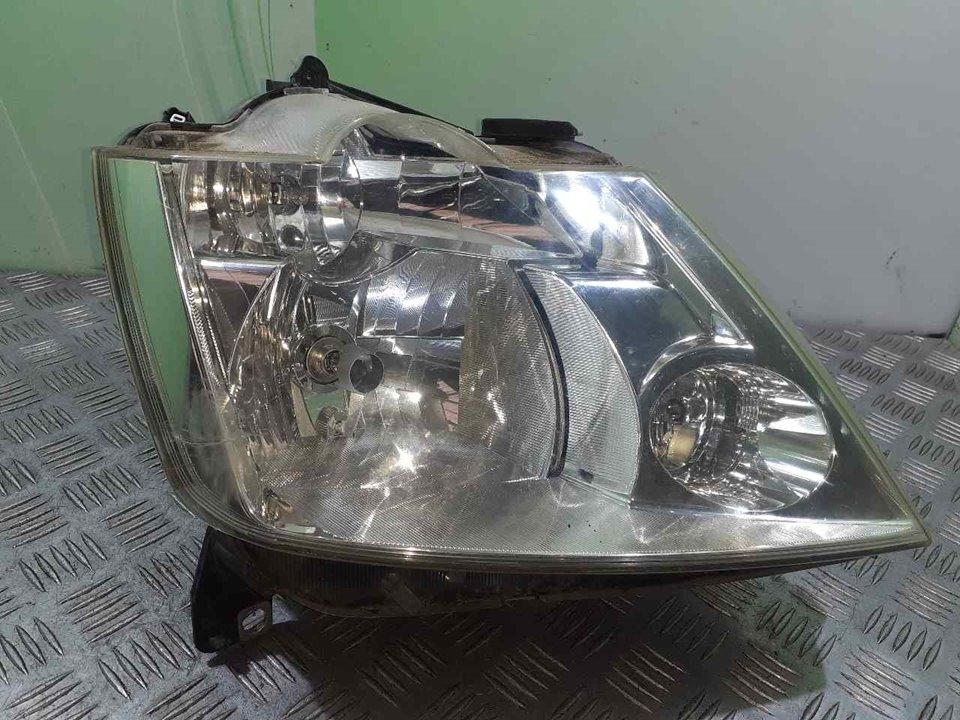 FARO DERECHO RENAULT MODUS Confort Dynamique  1.5 dCi Diesel (82 CV) |   08.04 - 12.06_img_0