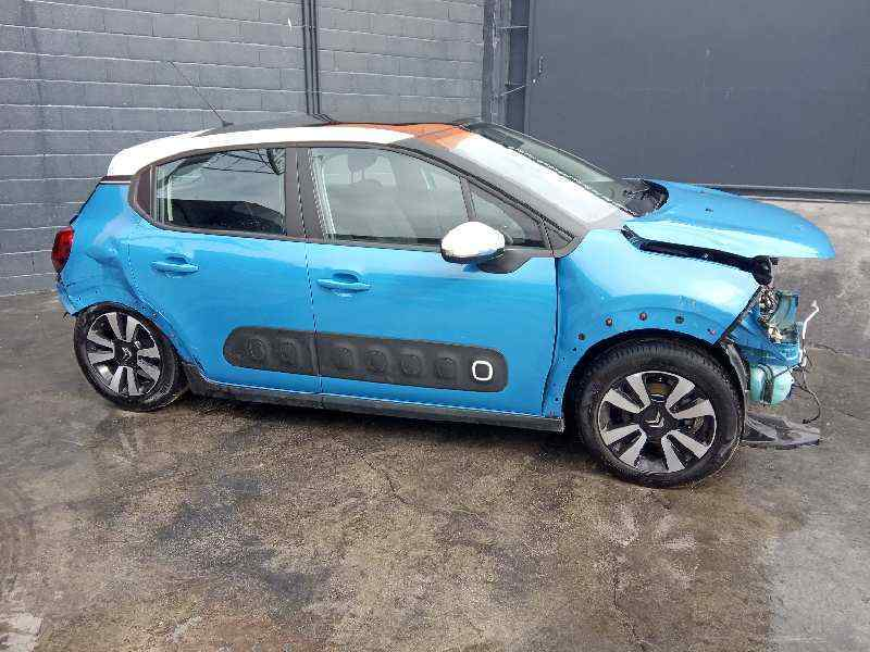 COMPRESOR AIRE ACONDICIONADO CITROEN C3 (08.2016->) Business  1.6 Blue-HDI FAP (75 CV) |   ..._img_1