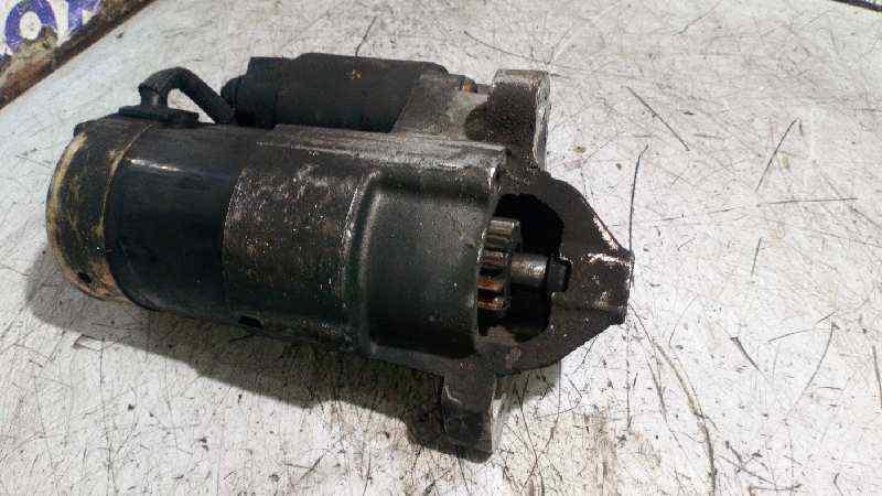 MOTOR ARRANQUE RENAULT KANGOO (F/KC0) Authentique  1.5 dCi Diesel (65 CV) |   10.01 - 12.02_img_2
