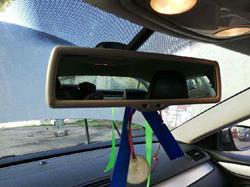 espejo interior volkswagen passat cc (357) advance  2.0 tdi (140 cv) 2009-2012 1K0857511EFKZ