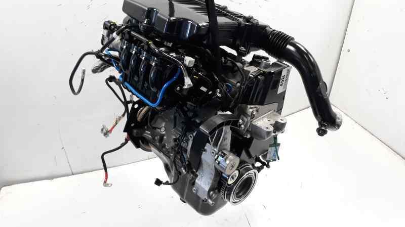 MOTOR COMPLETO FIAT PUNTO (199) Pop  1.2 CAT (69 CV) |   12.11 - 12.15_img_1