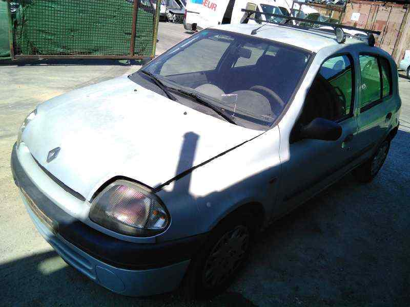 RENAULT CLIO II FASE I (B/CBO) 1.4 Alize   (75 CV) |   06.98 - 12.00_img_5