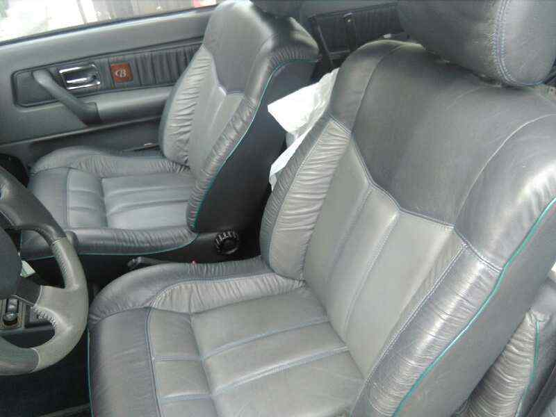 RENAULT CLIO I FASE I+II (B/C57) 1.4 Baccara   (75 CV) |   0.91 - ..._img_2