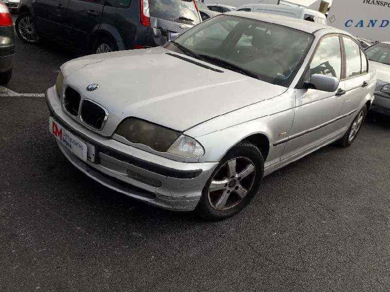 BMW SERIE 3 BERLINA (E46) 320d  2.0 16V Diesel CAT (136 CV) |   04.98 - 12.01_img_1