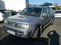 NISSAN PICK-UP (D22) 2.5 Turbodiesel