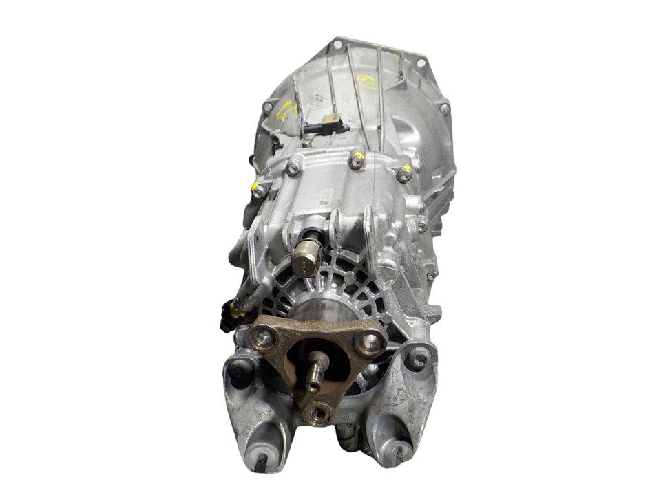 CAJA CAMBIOS BMW SERIE 3 BERLINA (E90) 316d  2.0 16V Diesel CAT (116 CV) |   09.09 - 12.11_img_5