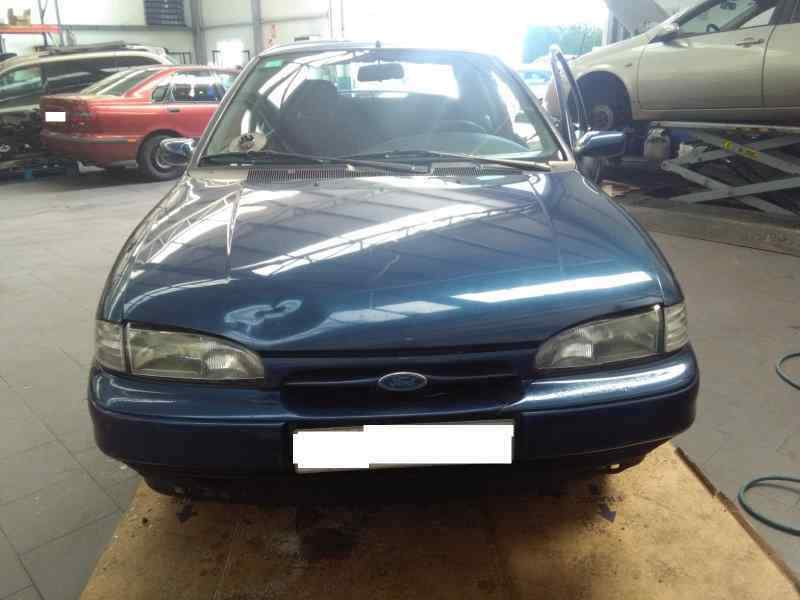 FORD MONDEO BERLINA/FAMILIAR (FD) Sport Berlina 4X4  2.0 16V CAT (132 CV) |   01.93 - 12.96_img_0