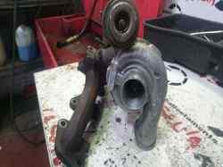 turbocompresor opel vectra b berlina 2.0 dti   (101 cv) 24442214