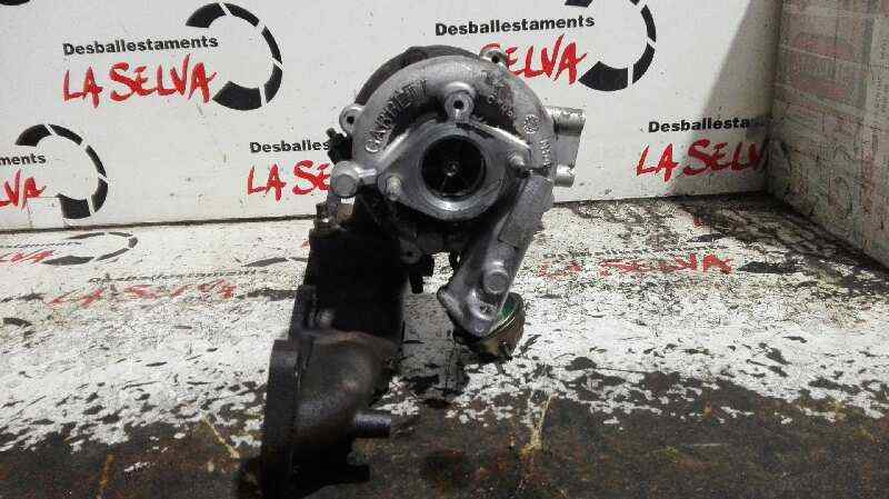 TURBOCOMPRESOR NISSAN X-TRAIL (T30) Comfort  2.2 dCi Diesel CAT (136 CV) |   08.03 - 12.04_img_0