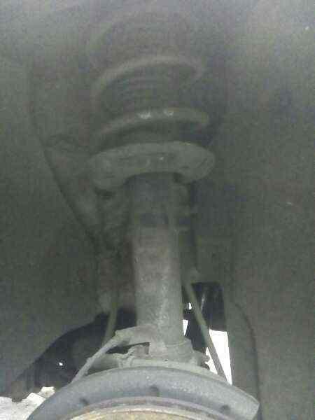 AMORTIGUADOR DELANTERO DERECHO SEAT LEON (1P1) Stylance / Style  2.0 TDI (140 CV) |   05.05 - 12.11_img_0