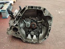 brazo suspension inferior delantero izquierdo skoda fabia (6y2/6y3) young line  1.4 tdi (69 cv) 2000-2007 6Q0407151L
