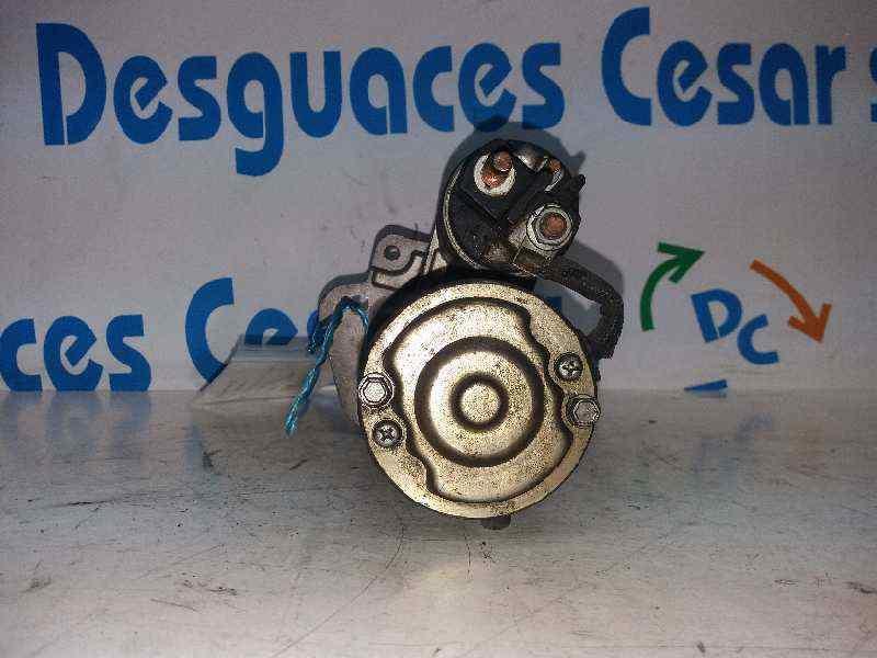 MOTOR ARRANQUE RENAULT SCENIC II Confort Dynamique  1.5 dCi Diesel (101 CV)     06.03 - 12.05_img_1