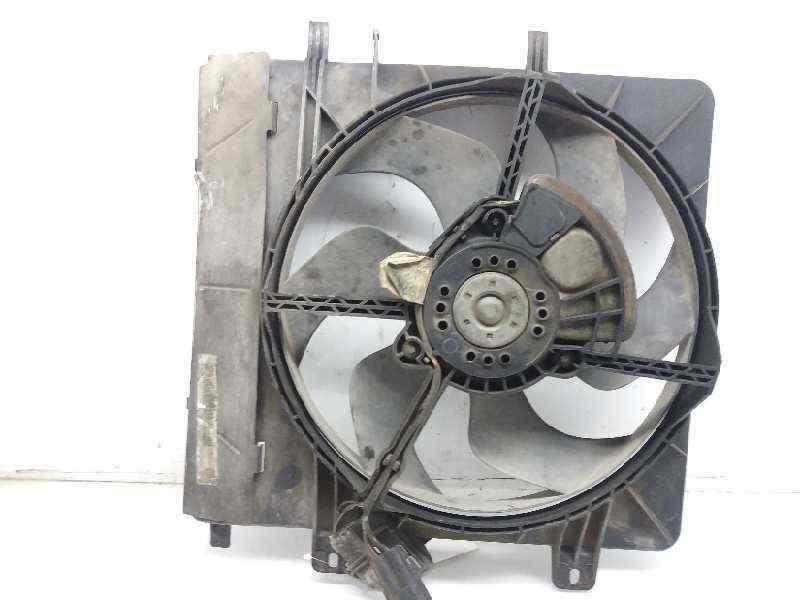 ELECTROVENTILADOR CITROEN C3 1.4 HDi Vivace   (68 CV) |   04.02 - 12.04_img_1