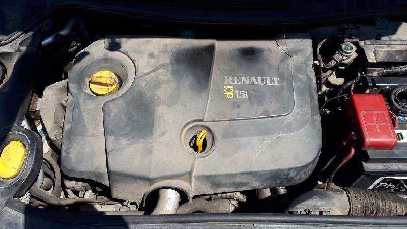 RENAULT MEGANE II BERLINA 5P Authentique  1.5 dCi Diesel (101 CV)     07.02 - ..._img_4