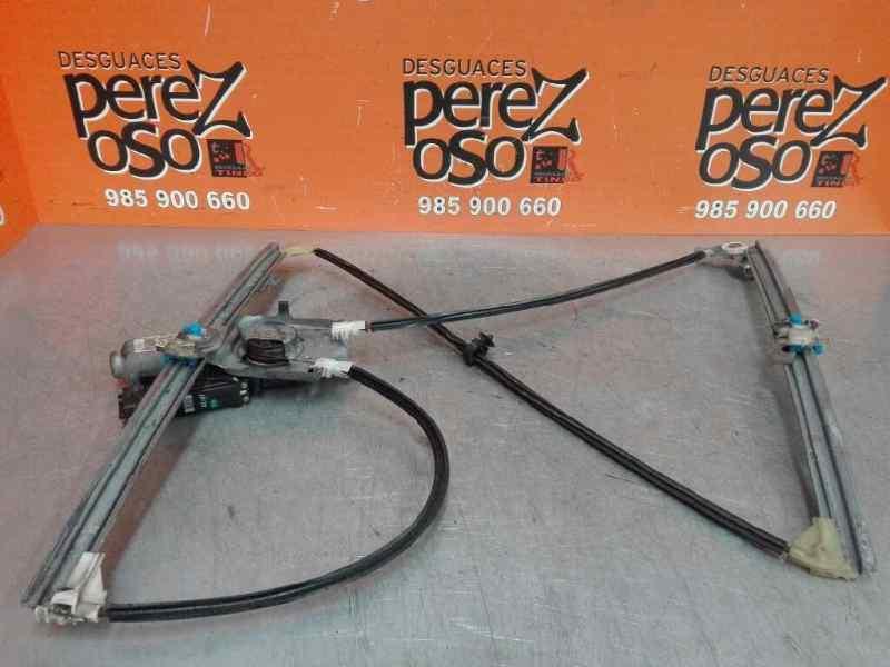 MOTOR ELEVALUNAS DELANTERO IZQUIERDO RENAULT LAGUNA II (BG0) Privilege  1.9 dCi Diesel (120 CV) |   03.01 - 12.05_img_2