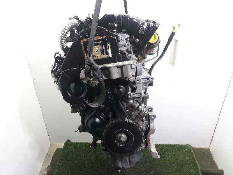 MOTOR COMPLETO FORD FOCUS C-MAX (CAP) Trend (D)  1.6 TDCi CAT (90 CV) |   01.05 - 12.07_img_1