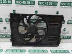 ELECTROVENTILADOR VOLKSWAGEN GOLF VI VARIANT (AJ5) Advance  1.6 TDI DPF (105 CV) |   04.09 - 12.13_mini_0