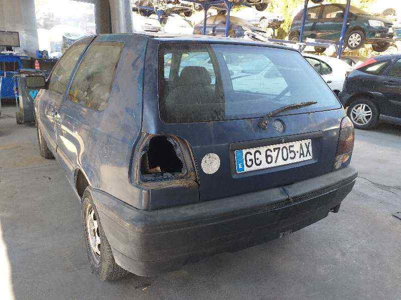VOLKSWAGEN GOLF III BERLINA (1H1) CL  1.4  (60 CV) |   11.91 - 12.98_img_1