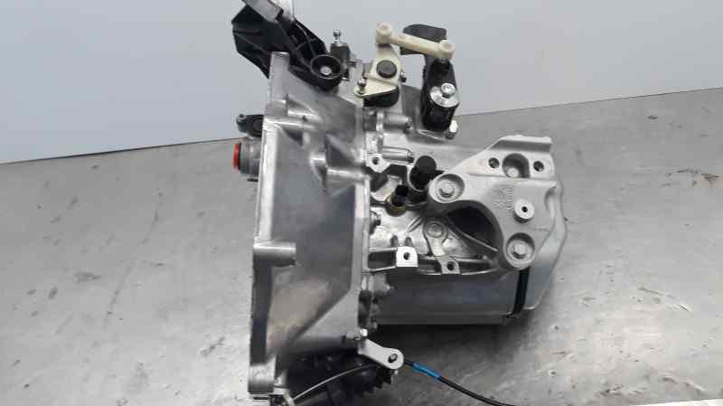 CAJA CAMBIOS PEUGEOT 208 Style  1.2 12V e-VTi (82 CV)     ..._img_1