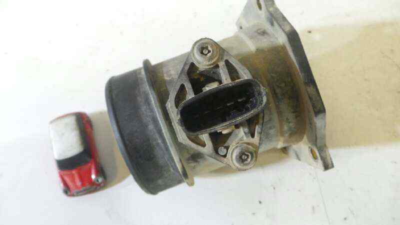 CAUDALIMETRO NISSAN TERRANO/TERRANO II (R20) Aventura  2.7 Turbodiesel (125 CV) |   12.97 - 12.04_img_2