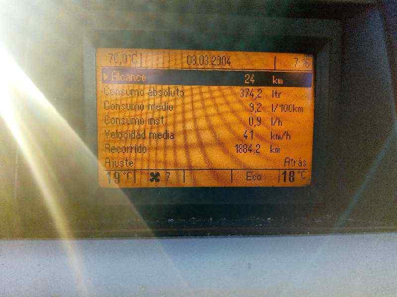 OPEL VECTRA C BERLINA GTS  2.2 16V CAT (Z 22 SE) (147 CV) |   06.02 - 12.03_img_1