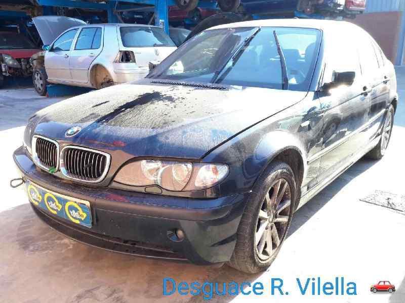 ELEVALUNAS TRASERO IZQUIERDO BMW SERIE 3 BERLINA (E46) 320d  2.0 16V Diesel CAT (150 CV) |   03.03 - 12.06_img_1