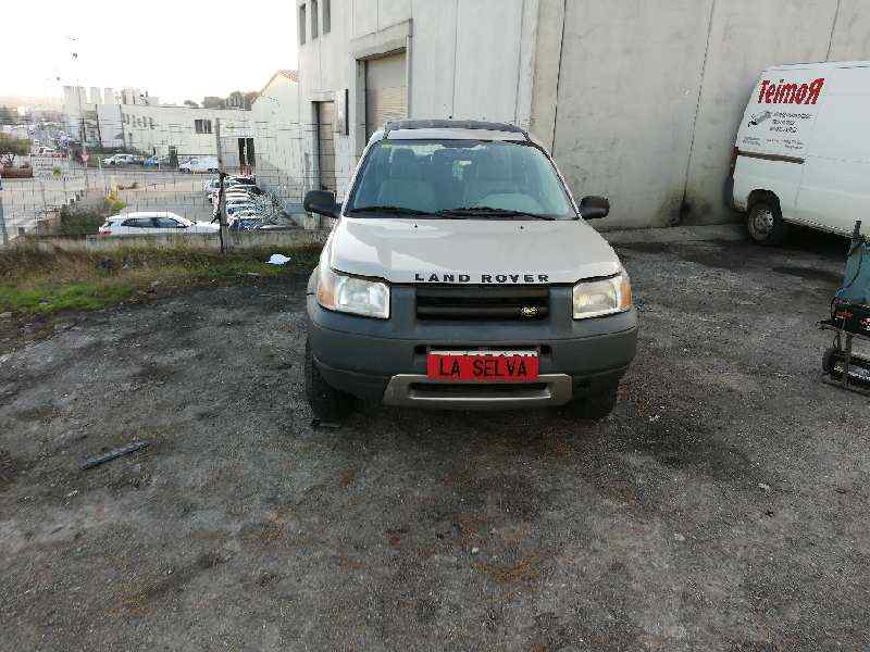 MOTOR ARRANQUE LAND ROVER FREELANDER (LN) 1.8i Familiar (88kW)   (120 CV) |   01.98 - 12.98_img_0