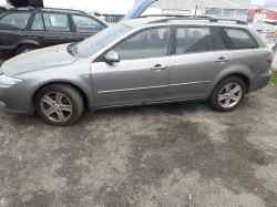 MAZDA 6 BERLINA (GG) 2.0 Diesel CAT