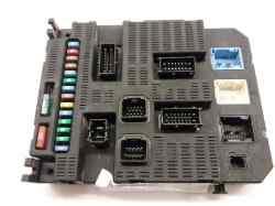 caja reles / fusibles citroen c3 1.4 sx   (73 cv) 2002-2006 9659285680