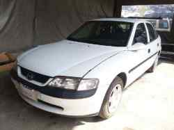 OPEL VECTRA B BERLINA 2.0 16V DI CAT (X 20 DTL / LD3)