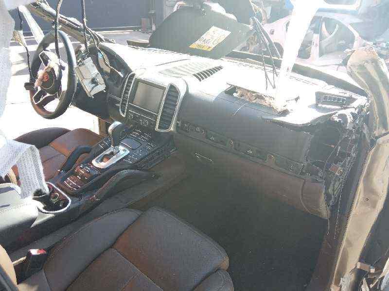 REFUERZO PARAGOLPES DELANTERO PORSCHE CAYENNE (TYP 92AA) S Diesel  4.1 V8 TDI CAT (385 CV) |   ..._img_2