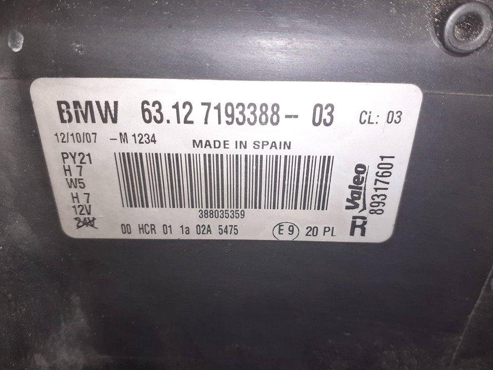 FARO DERECHO BMW SERIE 1 BERLINA (E81/E87) 118d  2.0 Turbodiesel CAT (143 CV) |   03.07 - 12.12_img_4