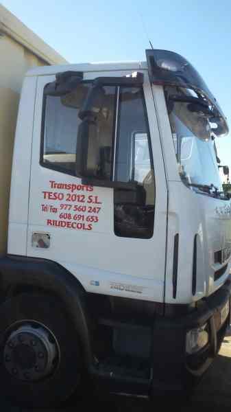 NO IDENTIFICADO IVECO  EUROCARGO TECTOR ML140E22 '0 EUROCARGO TECTOR _img_5
