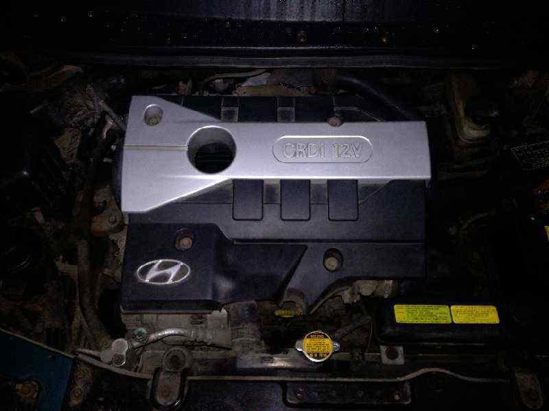 MOTOR COMPLETO HYUNDAI MATRIX (FC) 1.5 CRDi GLS   (82 CV) |   07.01 - 12.05_img_0