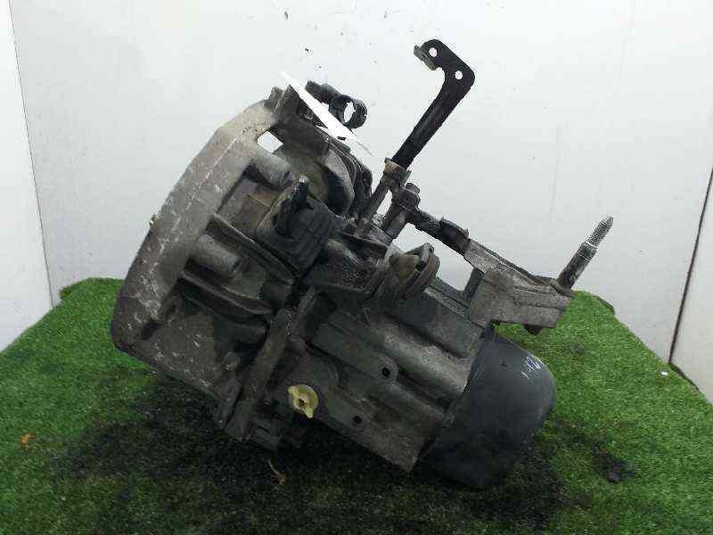 CAJA CAMBIOS NISSAN KUBISTAR (X76) Pro (L1)  1.5 dCi Turbodiesel CAT (65 CV) |   0.03 - ..._img_2