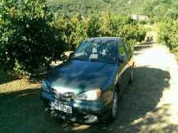 nissan primera berlina (p11) básico  2.0 turbodiesel cat (90 cv) 2000- CD20 SJNBDAP11U0