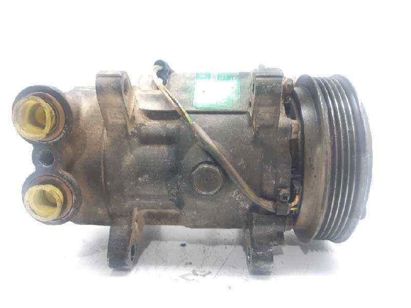 COMPRESOR AIRE ACONDICIONADO PEUGEOT 106 (S2) Kid D  1.5 Diesel CAT (TUD5 / VJY) (57 CV) |   12.96 - 12.96_img_1
