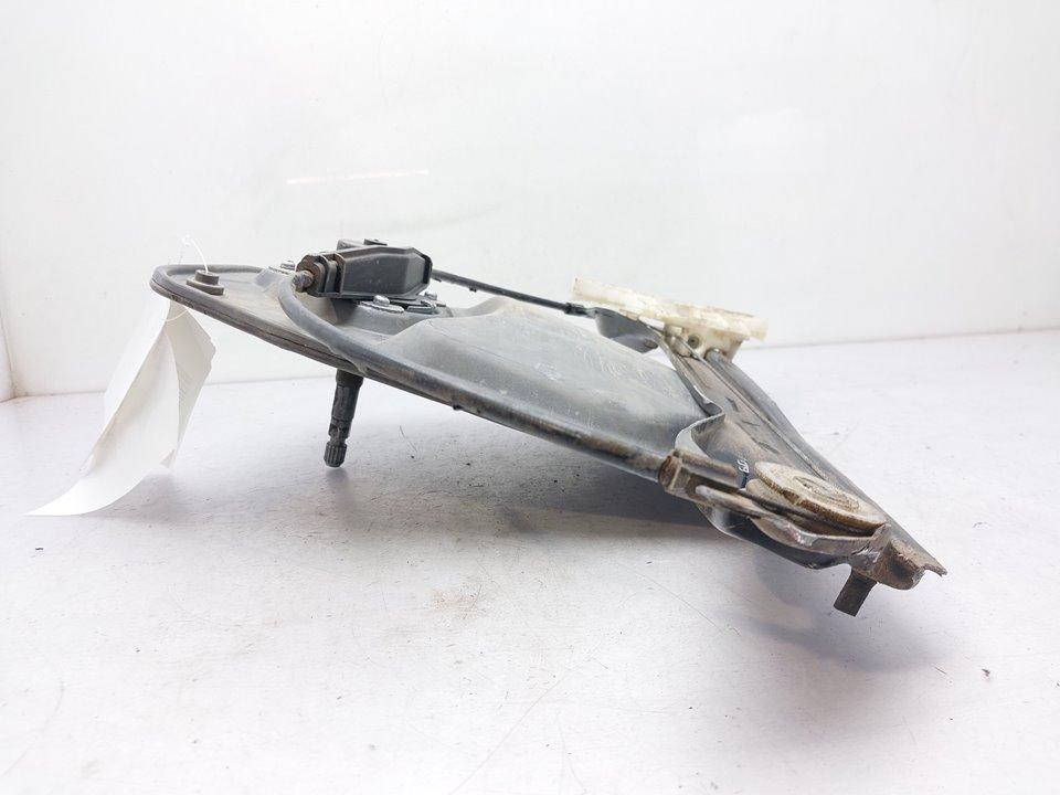 puerta delantera izquierda nissan primera berlina (p11) básico  2.0 turbodiesel cat (90 cv) 2000- 801012J036KE