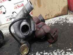 turbocompresor ford mondeo berlina (ge) ambiente  2.0 16v di td cat (116 cv) 2000-2002 SLV1S7Q6K682AF