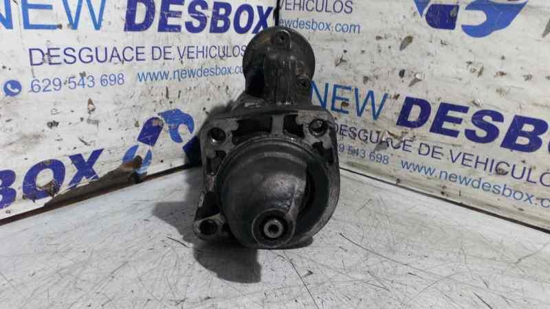 MOTOR ARRANQUE OPEL MONTEREY LTD  3.1 Turbodiesel (114 CV) |   0.92 - ..._img_4