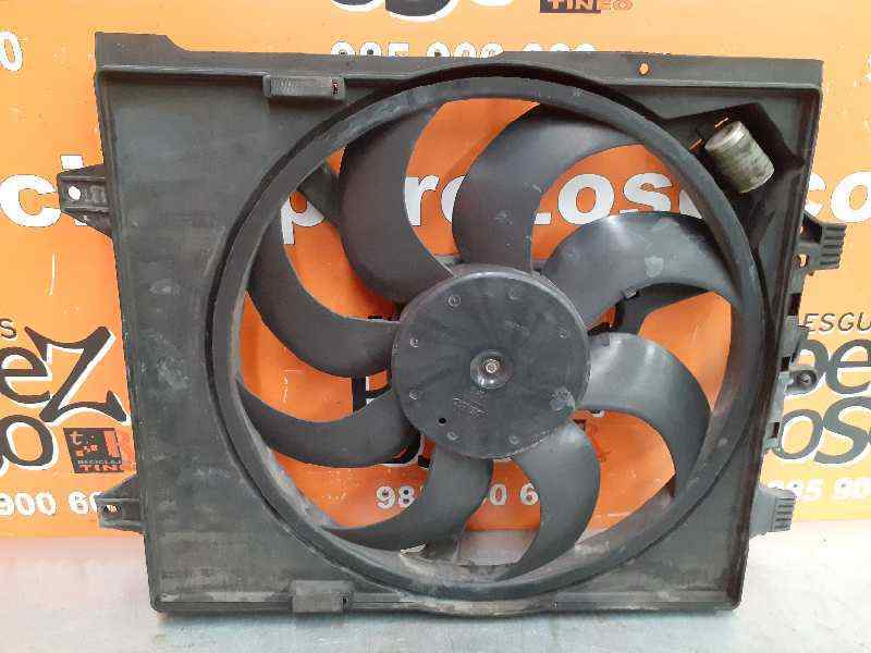 ELECTROVENTILADOR FIAT NUOVA 500 (150) Sport  1.2 CAT (69 CV) |   08.07 - 12.15_img_2