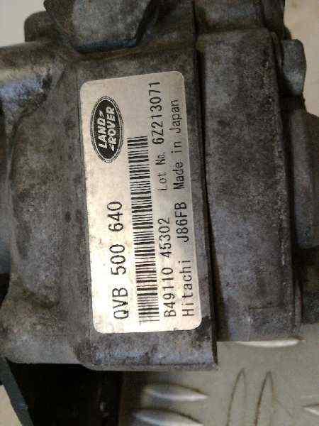 BOMBA SERVODIRECCION LAND ROVER RANGE ROVER SPORT V8 TD Edition 60 YRS  3.6 TD V8 (272 CV)     03.08 - ..._img_2