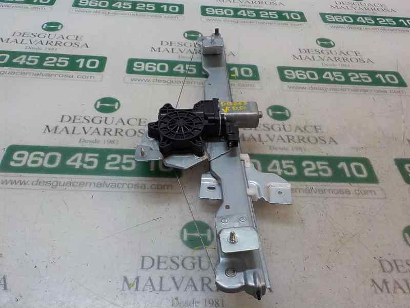 ELEVALUNAS DELANTERO DERECHO DACIA DUSTER Basis 4x2  1.6 SCe CAT (114 CV) |   ..._img_0