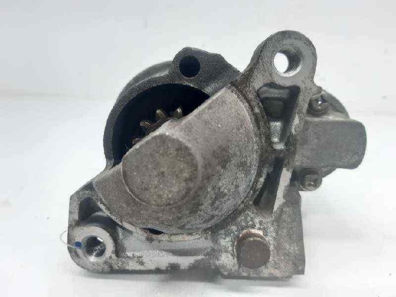 MOTOR ARRANQUE RENAULT SCENIC II Confort Dynamique  1.5 dCi Diesel (82 CV) |   06.03 - 12.05_img_1