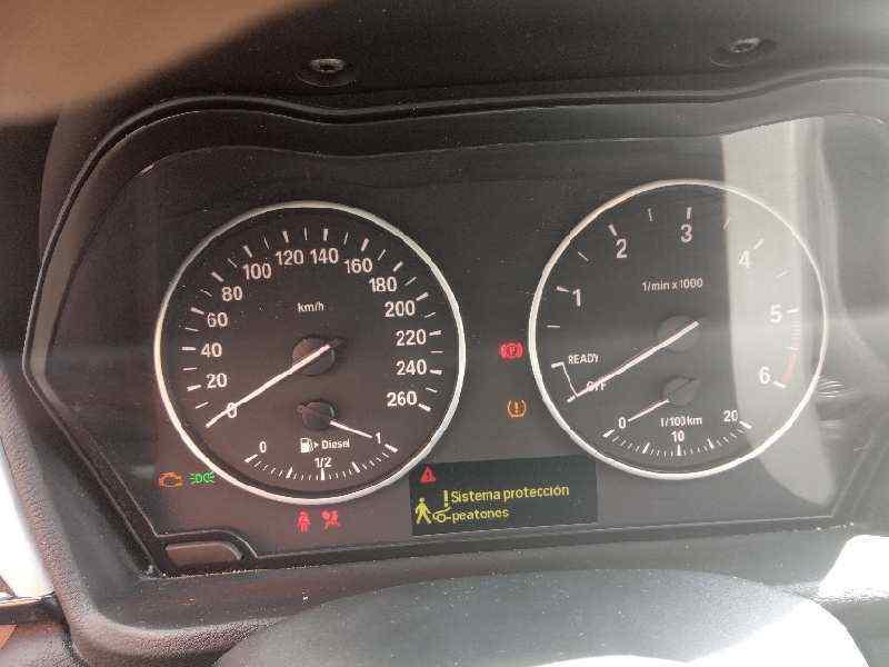 BMW BAUREIHE X1 (F48) sDrive18d Advantage  2.0 16V Turbodiesel (150 CV) |   0.15 - ..._img_5