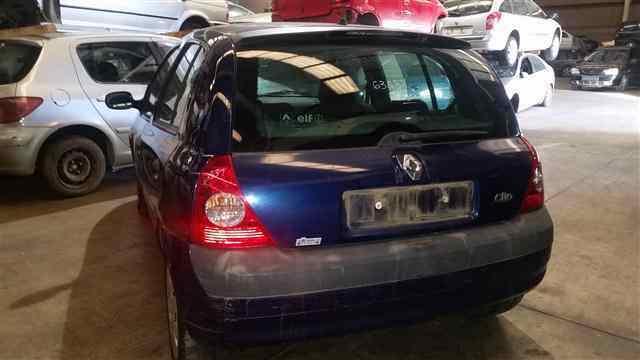 RENAULT CLIO II FASE II (B/CB0) Authentique  1.5 dCi Diesel (82 CV)     0.01 - ..._img_4