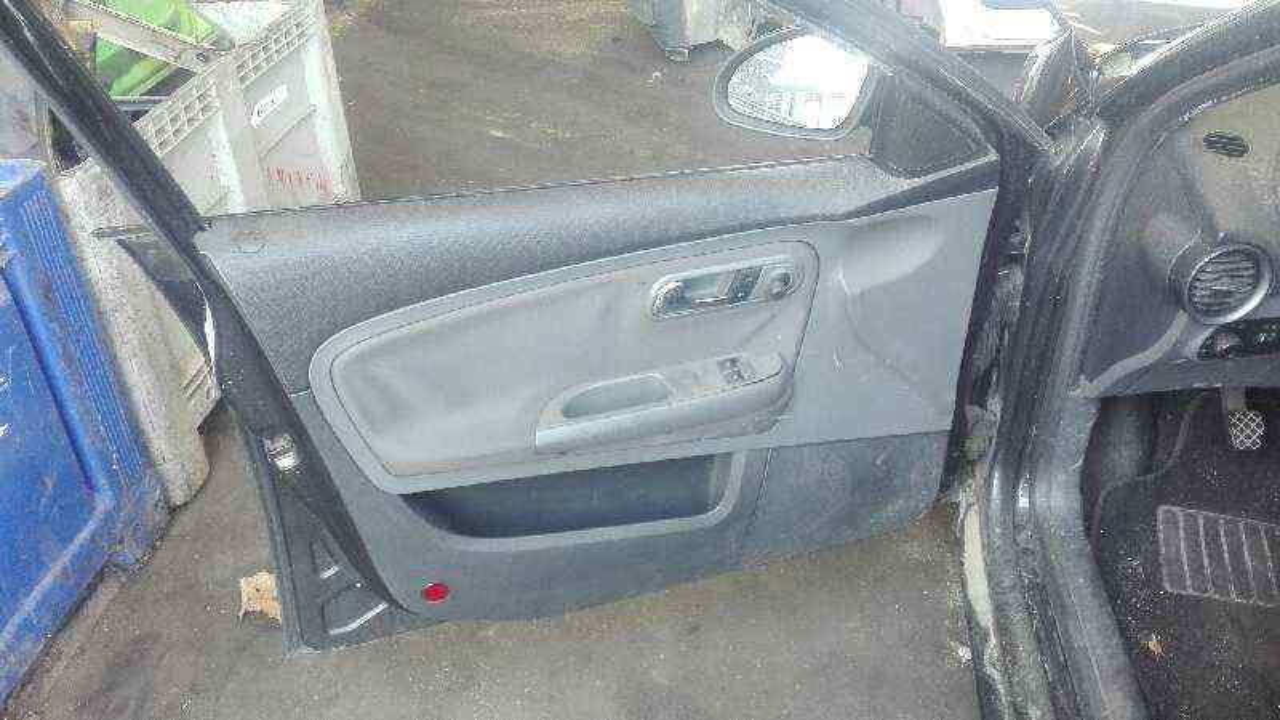 BRAZO SUSPENSION INFERIOR DELANTERO DERECHO SEAT IBIZA (6L1) Cool  1.9 TDI (101 CV) |   05.04 - 12.04_img_2