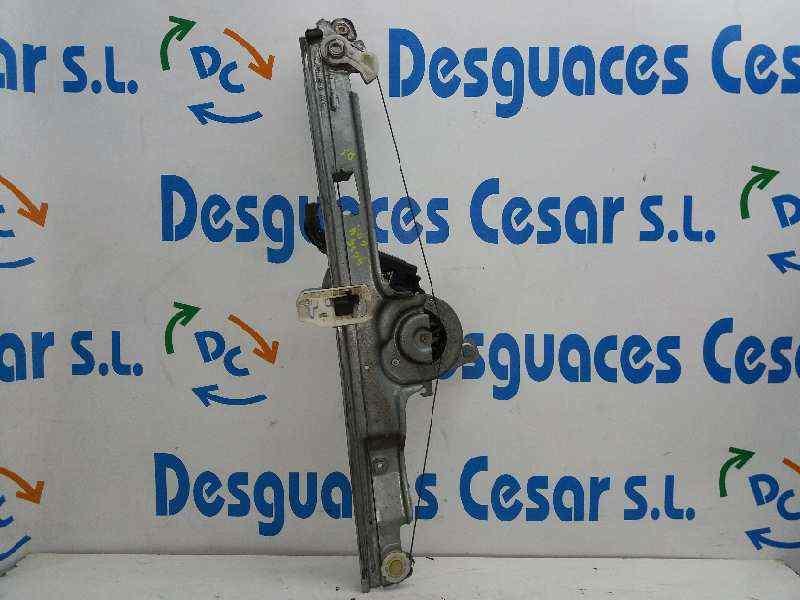 ELEVALUNAS DELANTERO IZQUIERDO RENAULT SCENIC II Confort Dynamique  1.5 dCi Diesel (106 CV) |   06.03 - 12.06_img_1