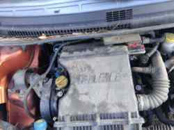 motor completo fiat idea (135) 1.4 16v dynamic (i)   (95 cv) 2004-2004 843A1000