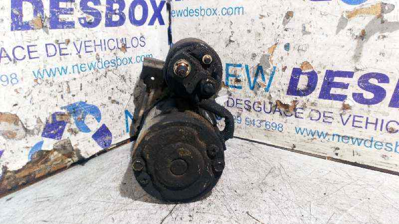 MOTOR ARRANQUE RENAULT KANGOO (F/KC0) Authentique  1.5 dCi Diesel (65 CV) |   10.01 - 12.02_img_1